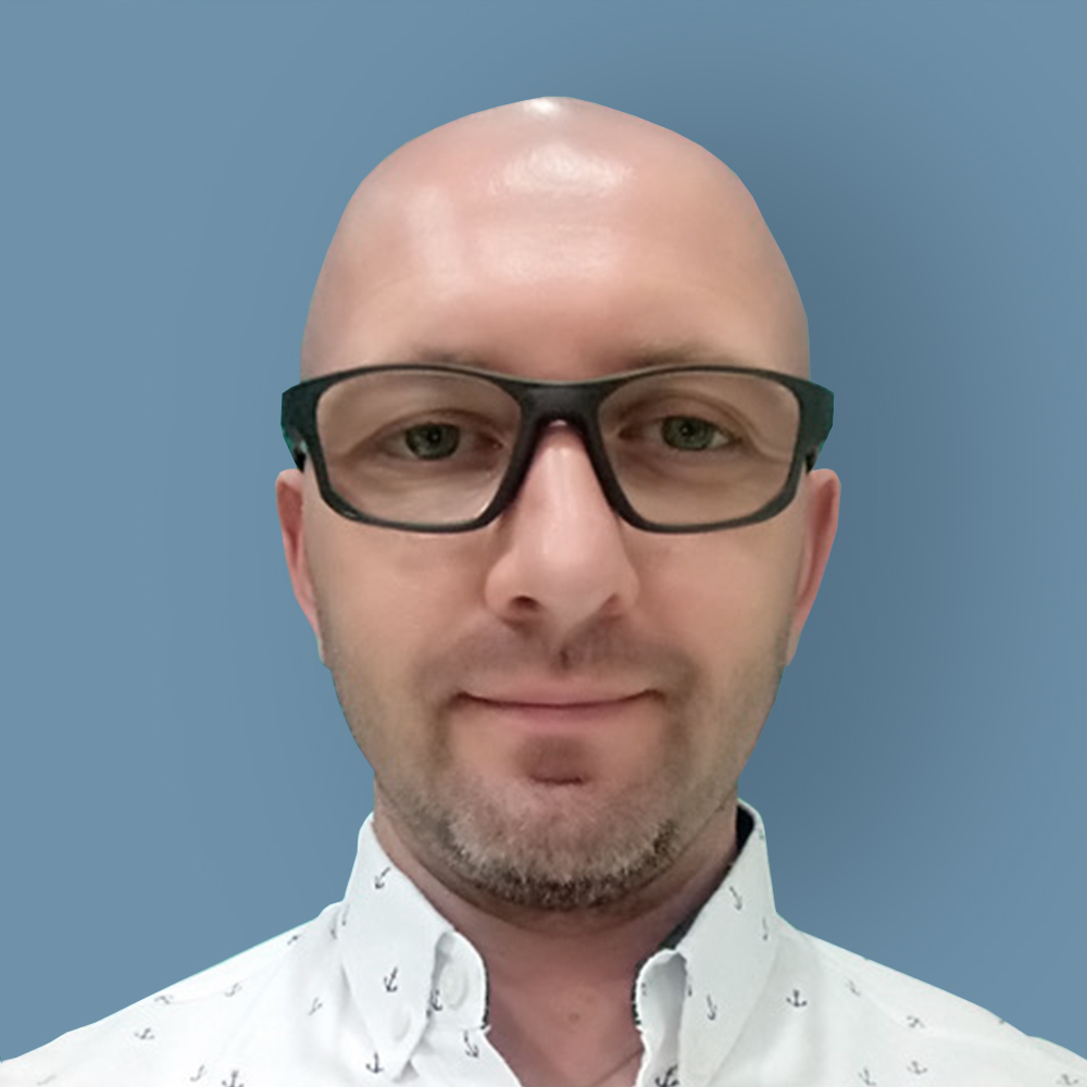 Piotr Druzgała