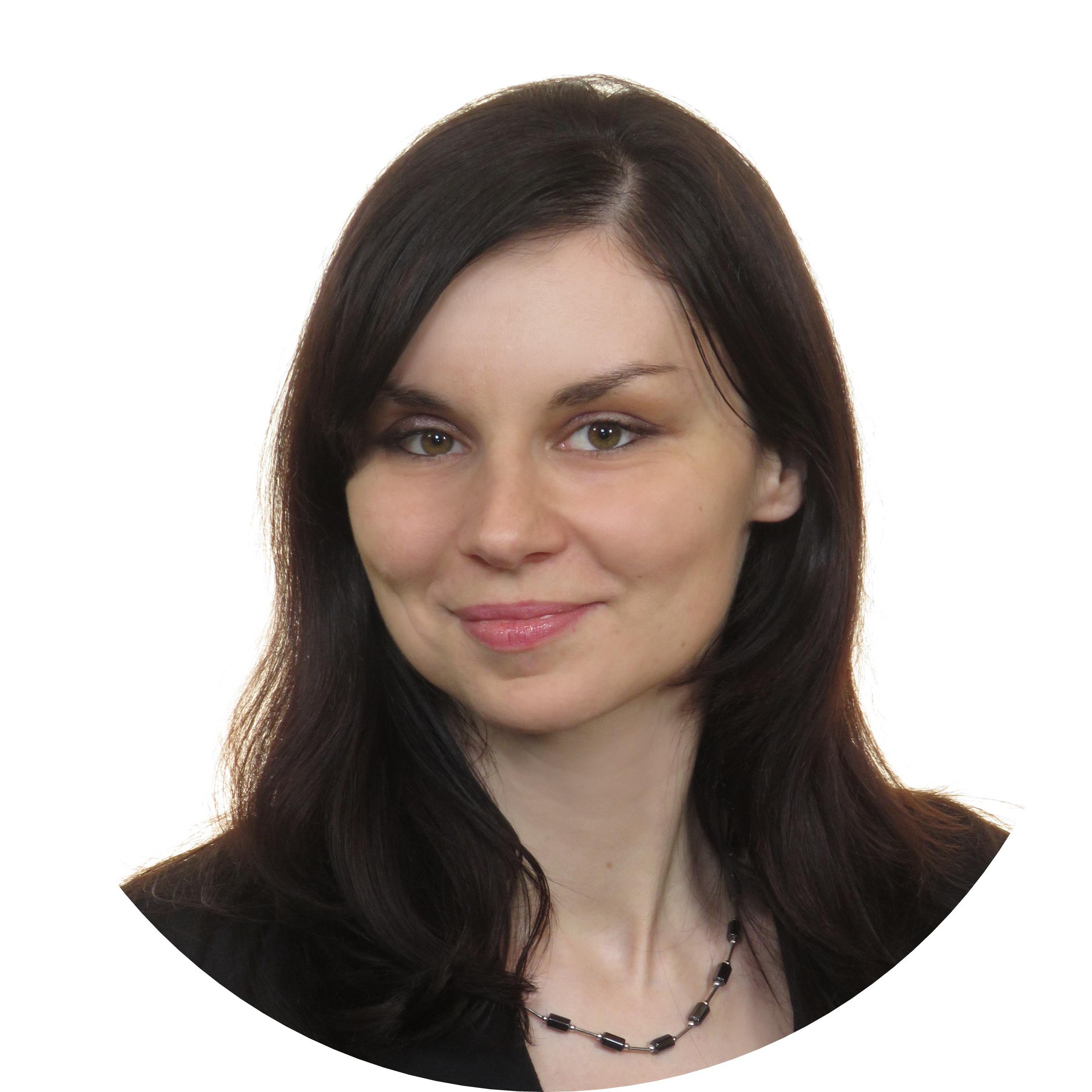 Magdalena Rybczyńska