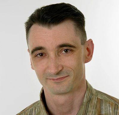 Jerzy Olędzki