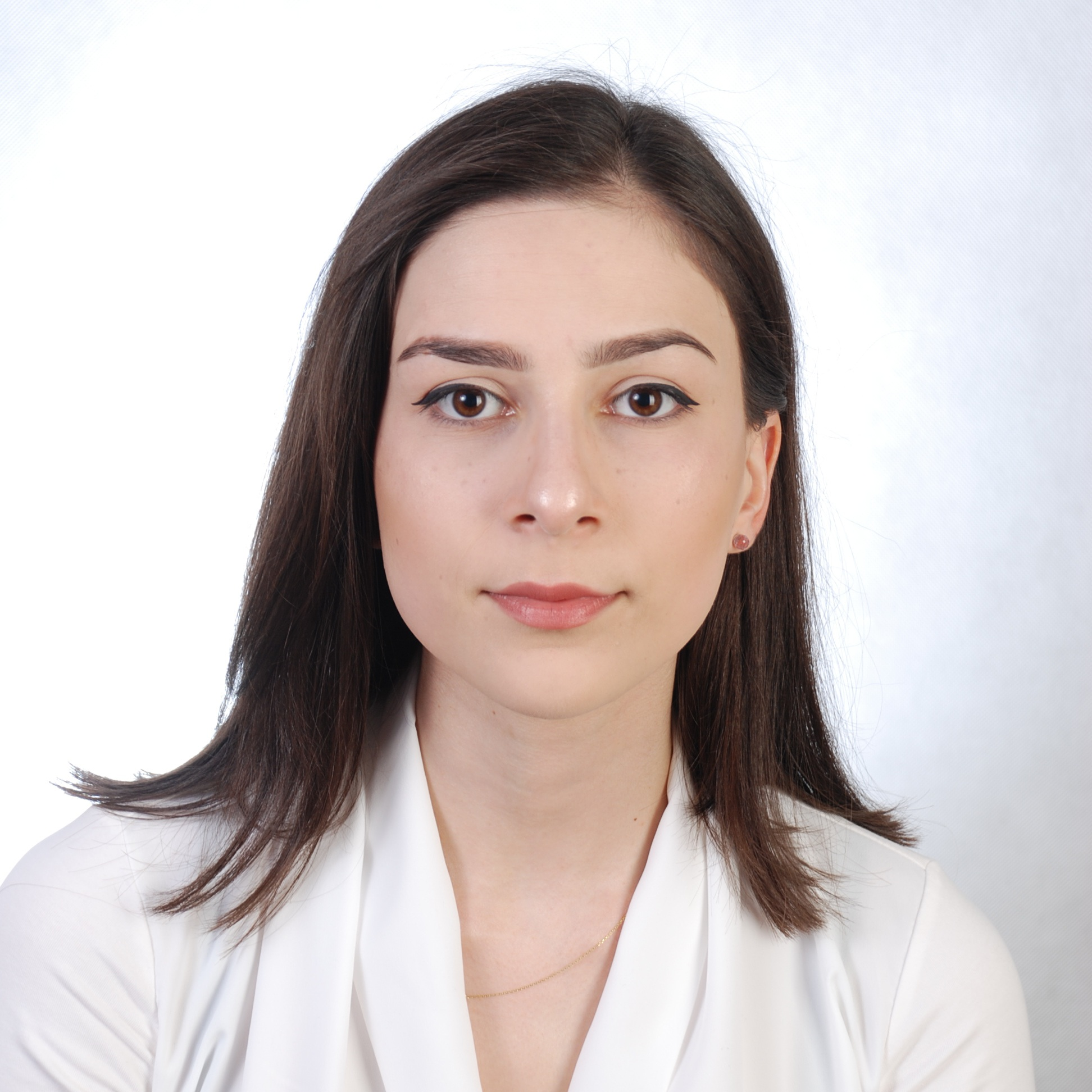 Ani Minasyan