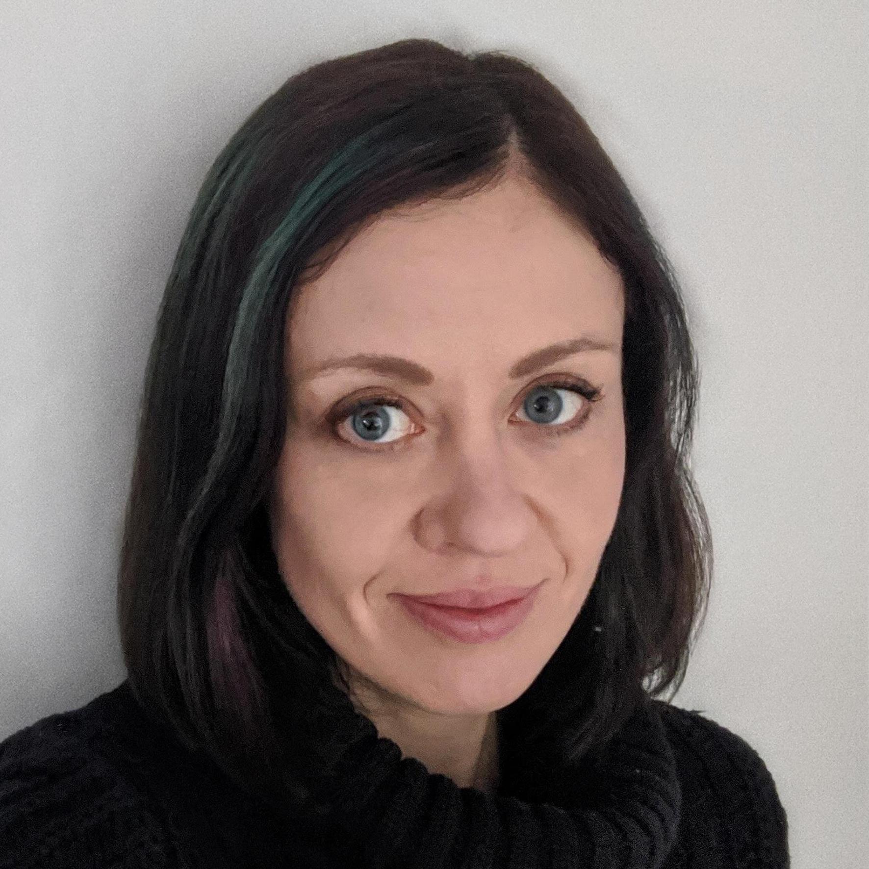 Dr Grażyna Szymańska-Matusiewicz