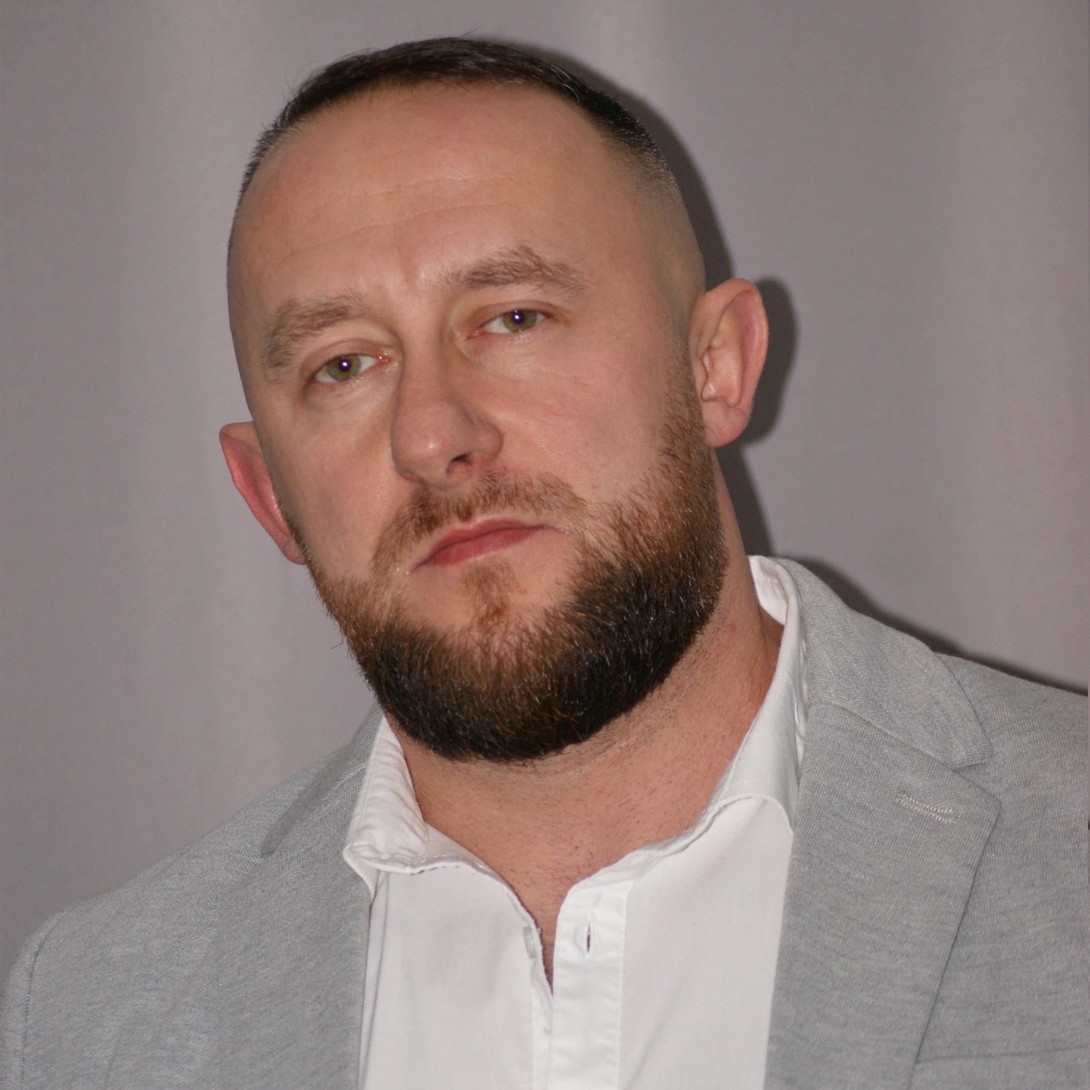 Mariusz Ciecierski